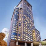 Chifley Towers
