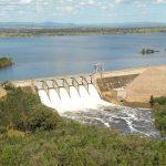 Keepit Dam – Main Switchboard